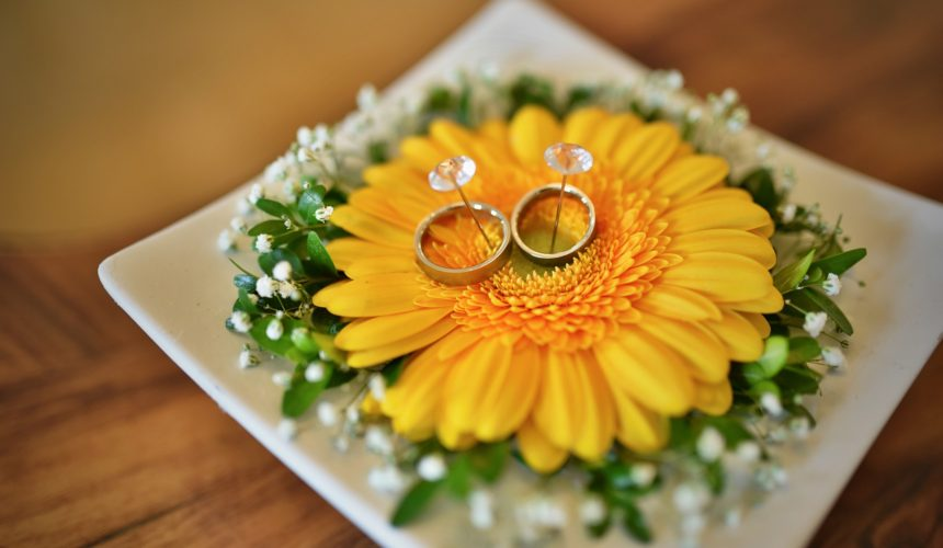 Svatební veletrh