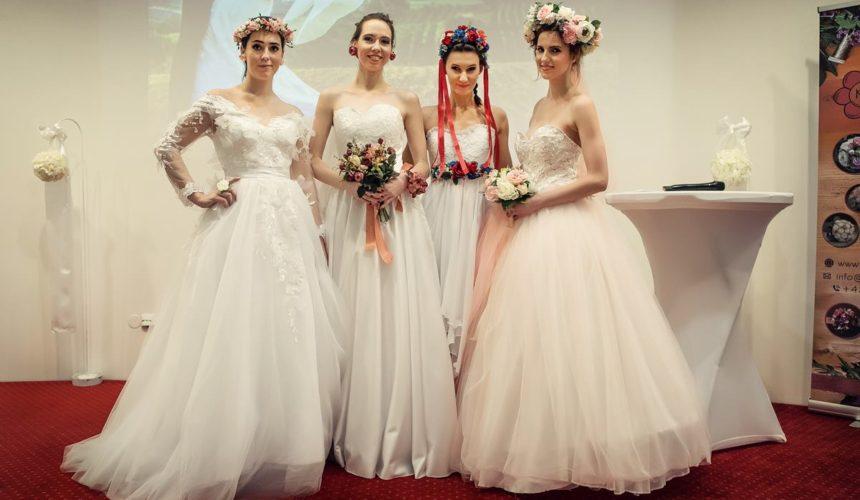 Svatební veletrh Hustopeče