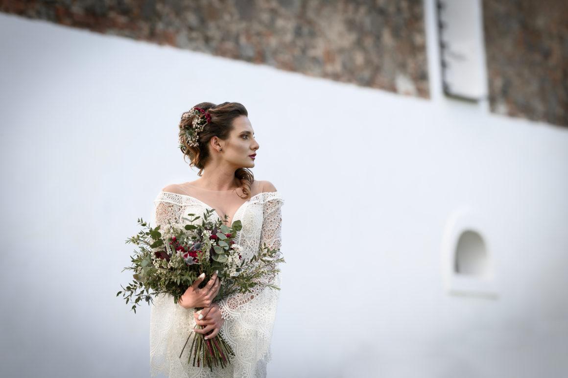 Svatební fotoeditoriál 2019