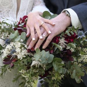 Svatební sezóna v plném proudu